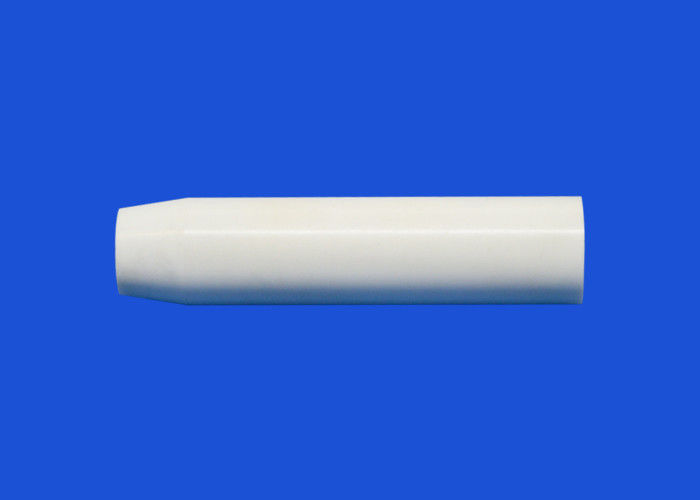 High Hardness 95% Polishing Zirconia Ceramic Rod Size Accuracy Up To 0.003